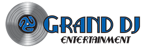 Grand DJ Entertainment- Logo