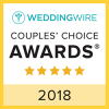 WeddingWire Award 2017